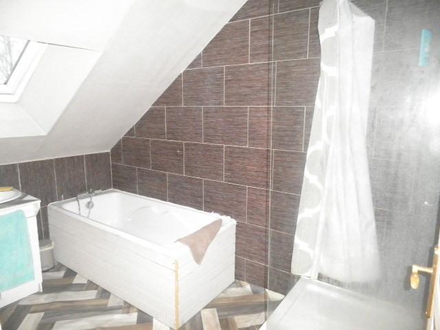 Vente maison / villa Martigne ferchaud 135880€ - Photo 6