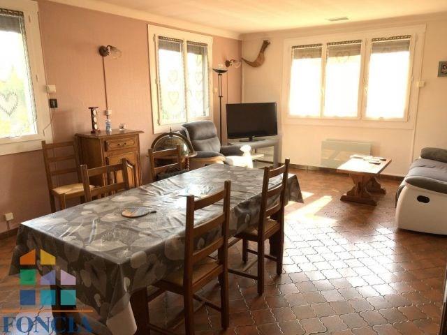 Vente maison / villa Mouleydier 166000€ - Photo 2