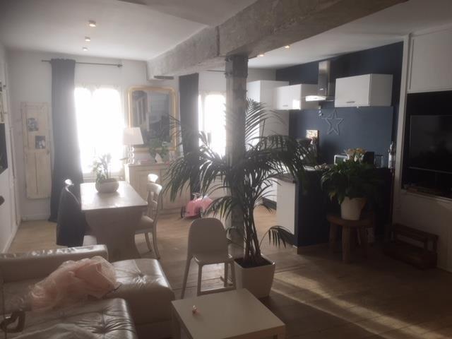 Vente appartement Montfort l amaury 493500€ - Photo 2