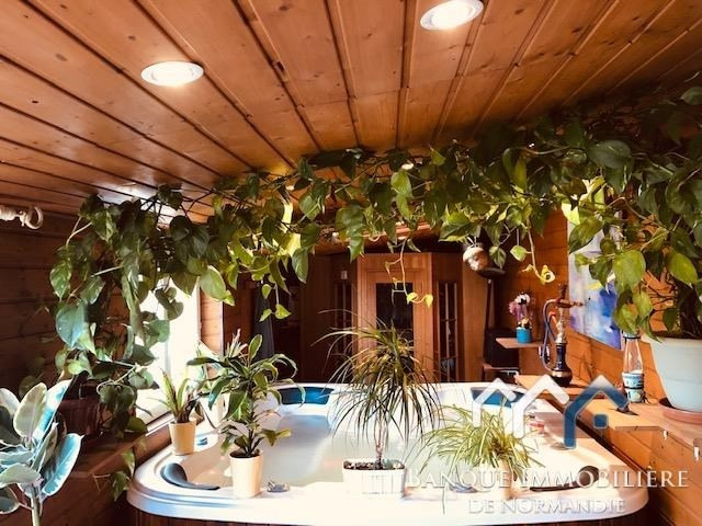 Sale house / villa Courseulles sur mer 370000€ - Picture 4