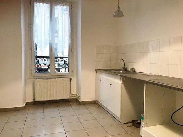 Alquiler  apartamento St maurice 960€ CC - Fotografía 3