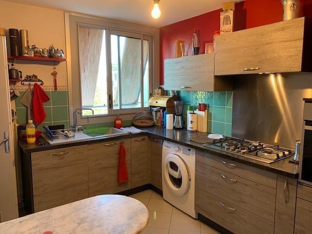 Vente appartement Montpellier 184000€ - Photo 1