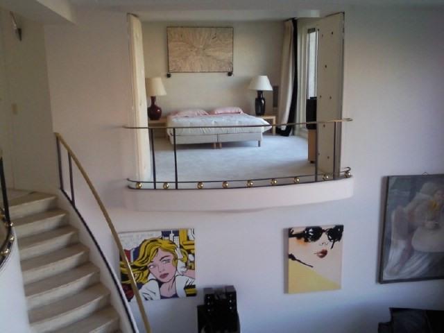 Location temporaire appartement Paris 16ème 7700€ CC - Photo 3