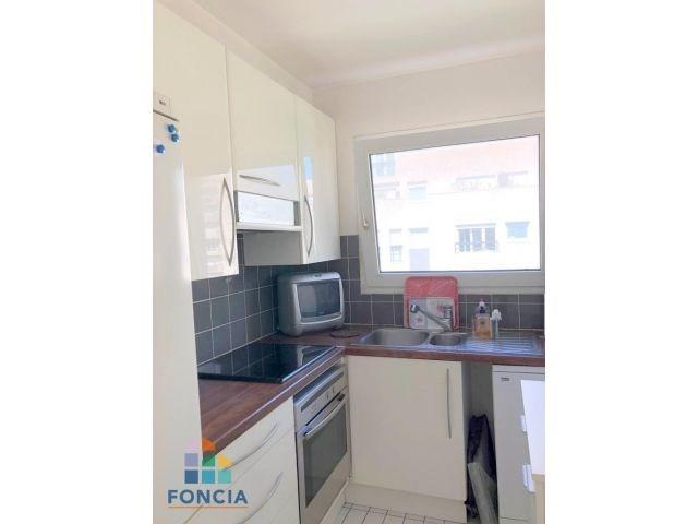 Location appartement Suresnes 1130€ CC - Photo 4