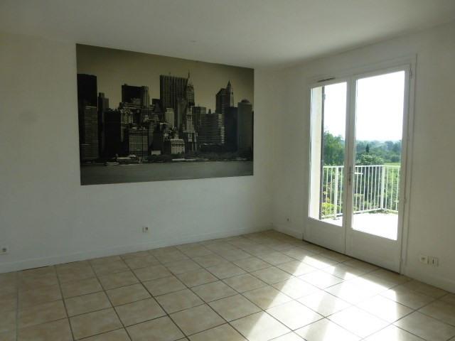 Location maison / villa Bennecourt 500€ CC - Photo 3