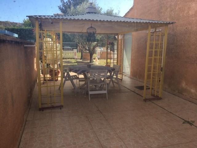 Vente maison / villa Les pennes mirabeau 419000€ - Photo 3