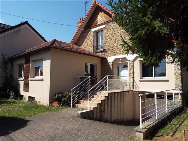 Sale house / villa Ste genevieve des bois 410000€ - Picture 8