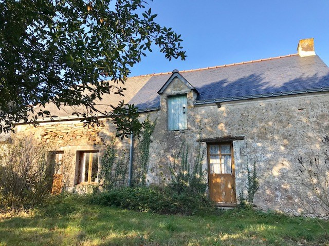 Vente maison / villa Fegreac 50000€ - Photo 10