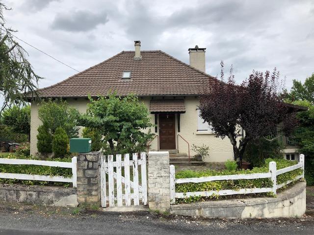 Maison proche de terrasson