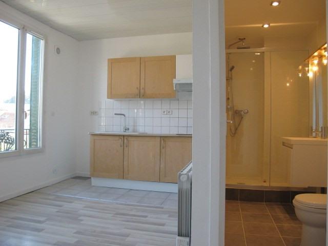 Location appartement Arcueil 762€ CC - Photo 2