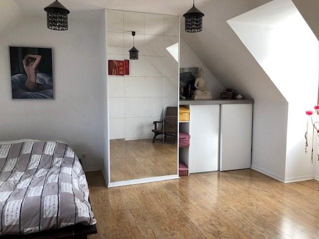 Venta  casa La ville du bois 384800€ - Fotografía 5