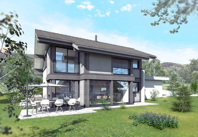 Maison Seynod 5 pièce (s) 135.04 m²