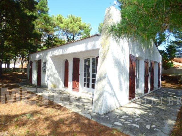 Vente maison / villa La tranche sur mer 268200€ - Photo 1