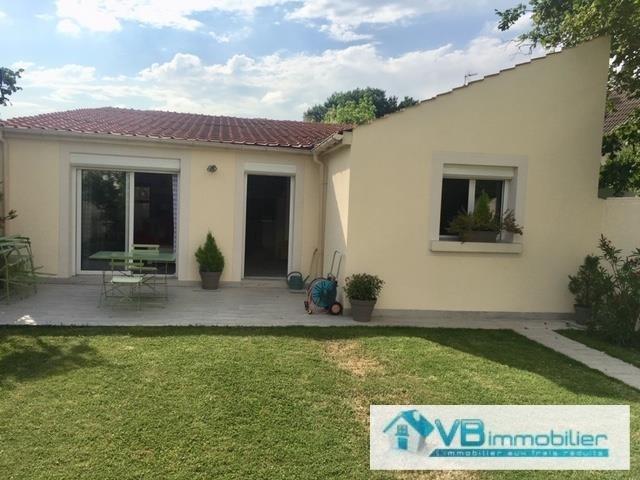Sale house / villa Champigny sur marne 585000€ - Picture 2