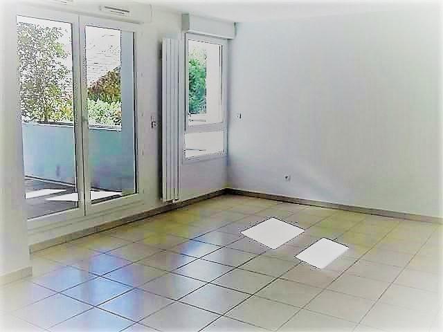 Location appartement Grenoble 775€ CC - Photo 1