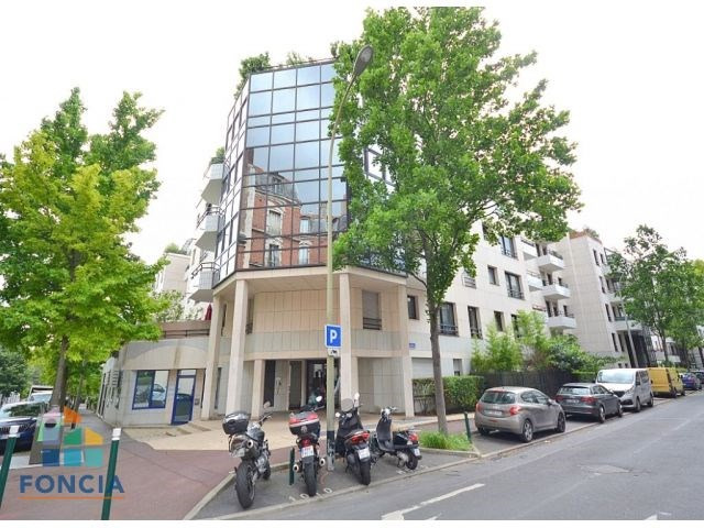 Vente appartement Suresnes 385000€ - Photo 7