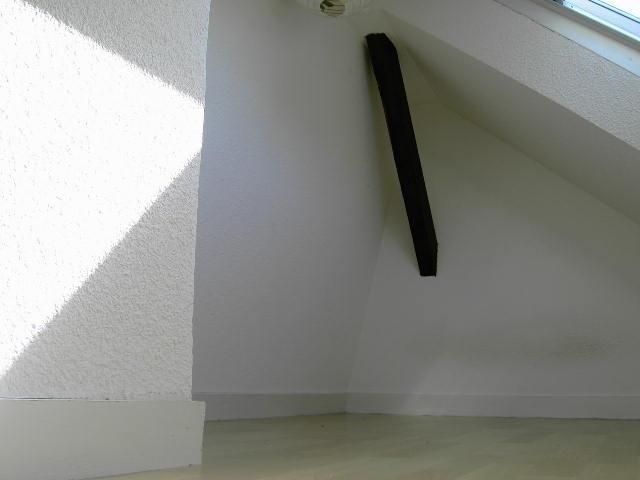 Rental apartment Vannes 290€ CC - Picture 2