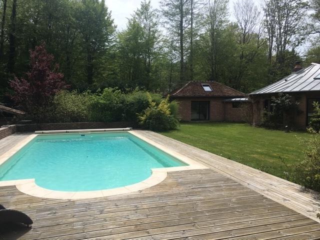 Vente maison / villa Montfort-l'amaury 675000€ - Photo 13