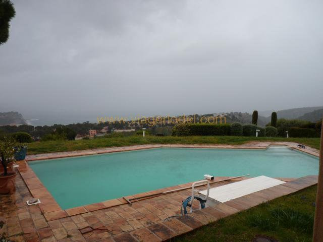 Life annuity house / villa Cassis 435000€ - Picture 3