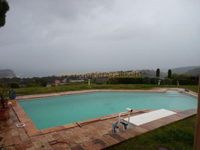 Lijfrente  huis Cassis 435000€ - Foto 3