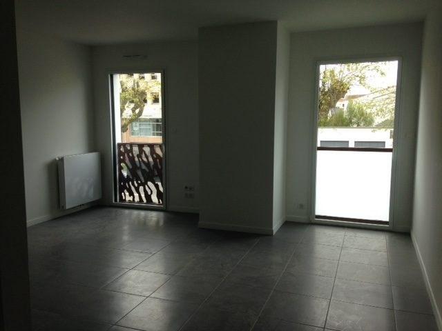 Rental apartment La roche-sur-yon 467€ CC - Picture 1