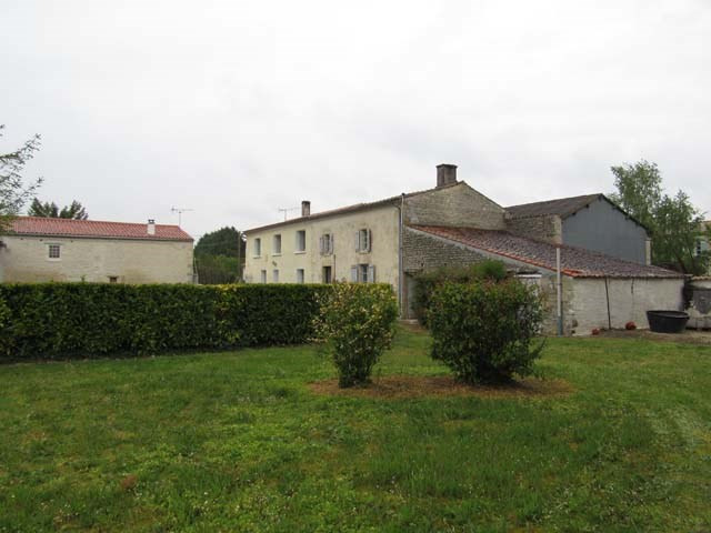 Vente maison / villa Paillé 122 400€ - Photo 2