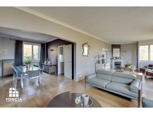 Deluxe sale house / villa Suresnes 1635000€ - Picture 3