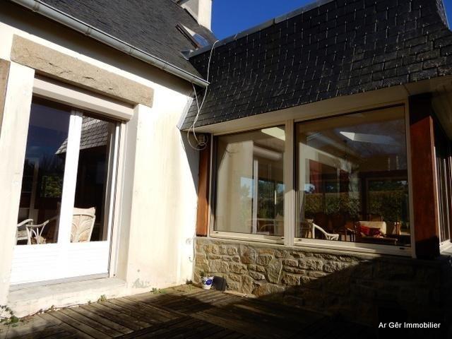 Vente maison / villa Plougasnou 254400€ - Photo 15