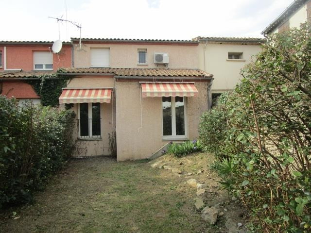 Sale house / villa Carcassonne 139 000€ - Picture 1