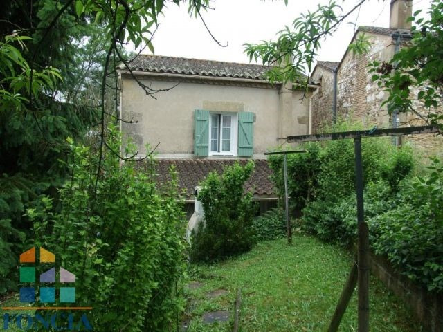 Sale house / villa Cours-de-pile 81 000€ - Picture 1