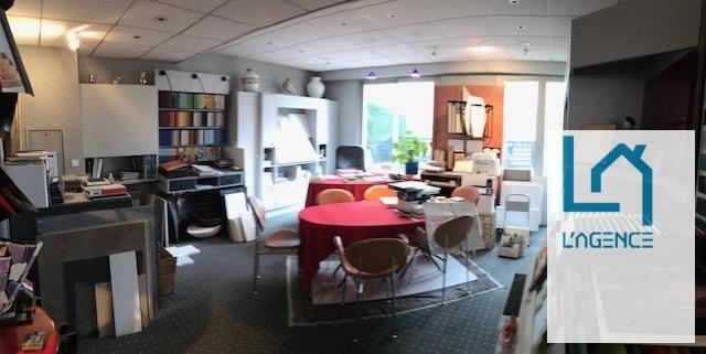 Location bureau Boulogne 2887€ HT/HC - Photo 4