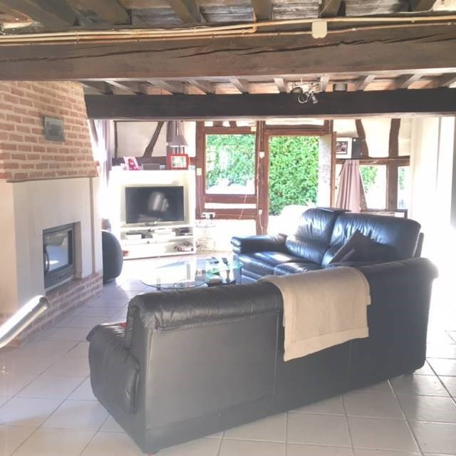 Sale house / villa Cuisery 10 minutes 157 000€ - Picture 8