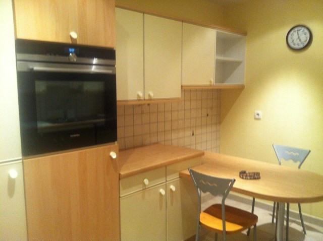 Vente appartement Strasbourg 338000€ - Photo 5