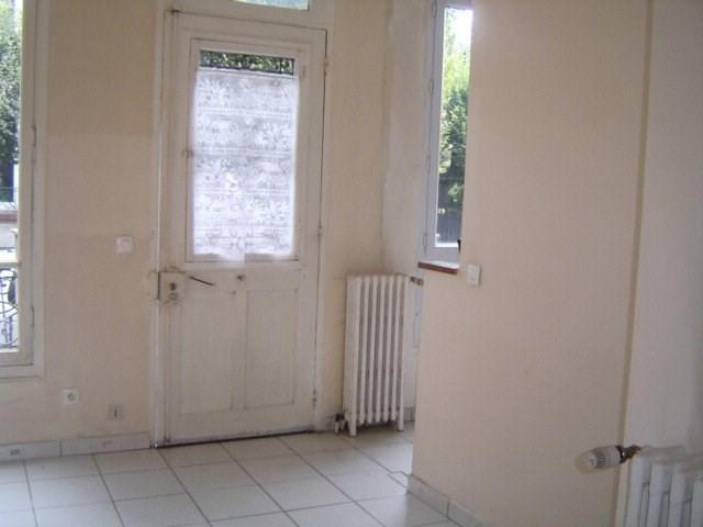Sale apartment Bondy 110000€ - Picture 5