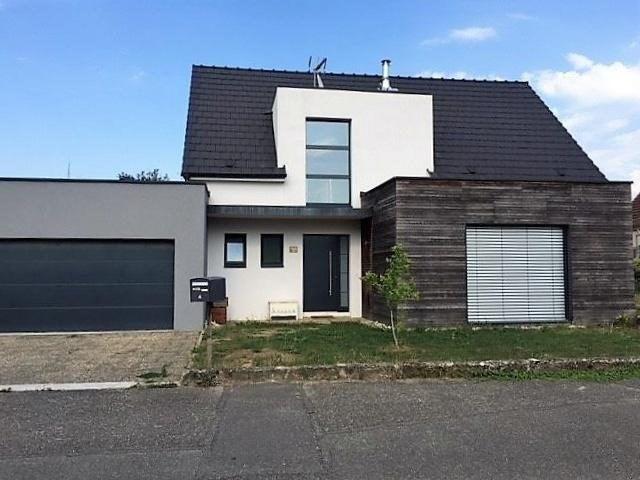Vendita casa Leutenheim 378000€ - Fotografia 3