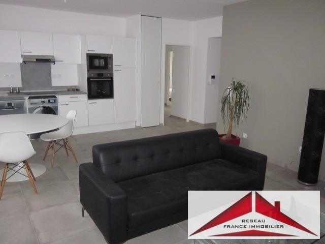 Vente appartement Montpellier 297000€ - Photo 4