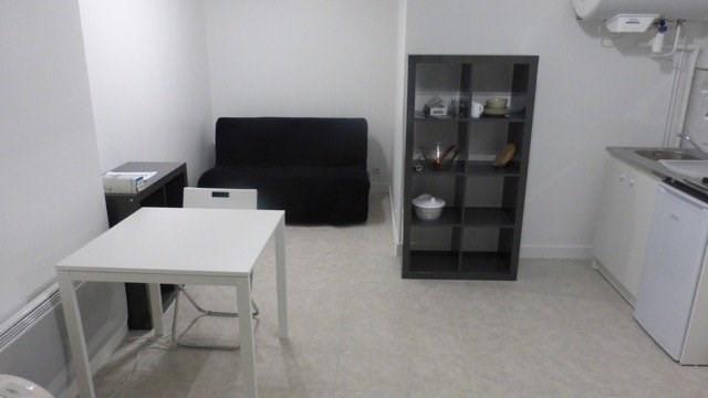 Studio meublé - mennecy - 17 m²