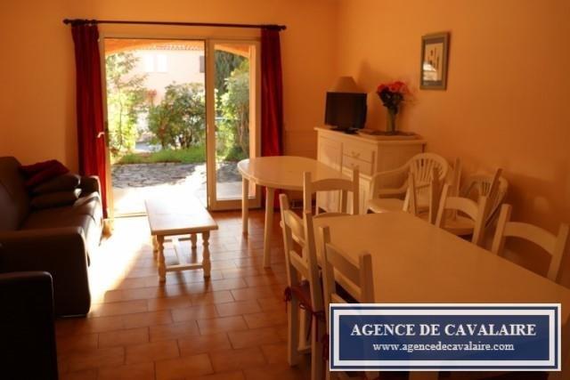 Sale apartment Cavalaire sur mer 250000€ - Picture 3
