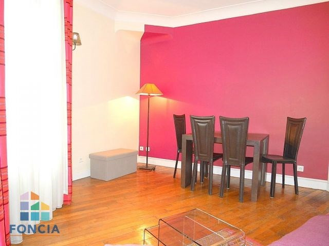 Rental apartment Suresnes 900€ CC - Picture 2