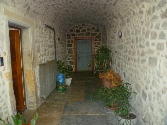 Vente de prestige maison / villa St laurent de chamousset 265000€ - Photo 7
