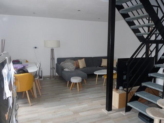 Venta  casa Montrond-les-bains 139000€ - Fotografía 2