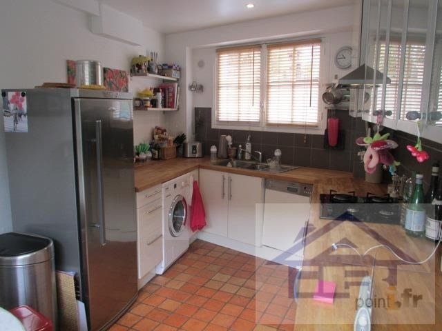 Rental house / villa Mareil marly 2400€ CC - Picture 3