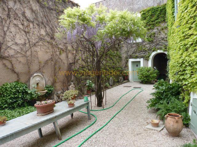 Vitalicio  casa Corbières-en-provence 180000€ - Fotografía 5