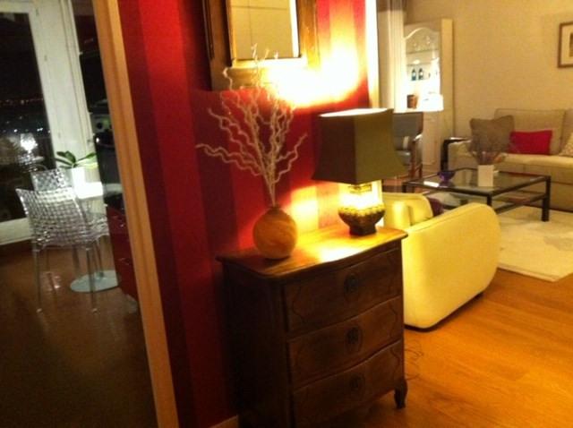 Rental apartment Le pecq 1340€ CC - Picture 3
