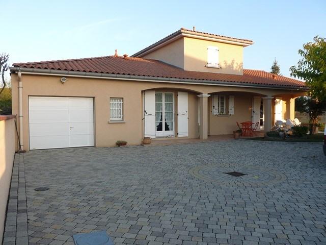 Revenda casa Montrond-les-bains 292000€ - Fotografia 1