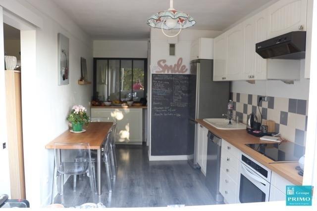 Vente appartement Igny 334000€ - Photo 2