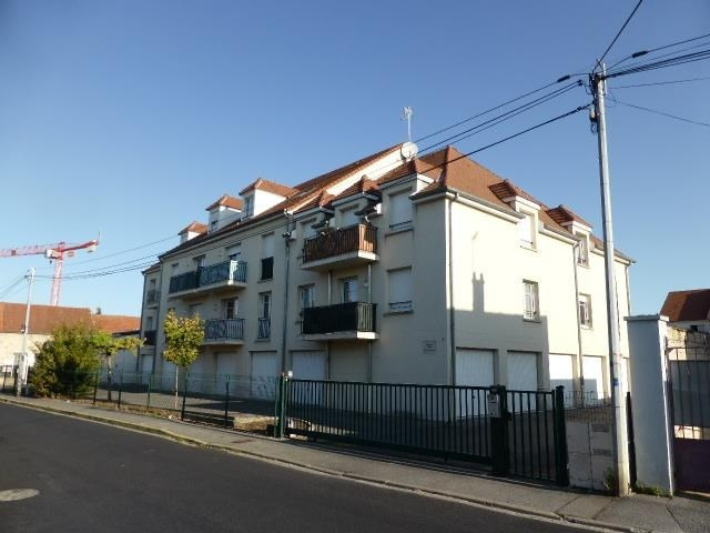 Sale apartment Crepy en valois 149 500€ - Picture 1
