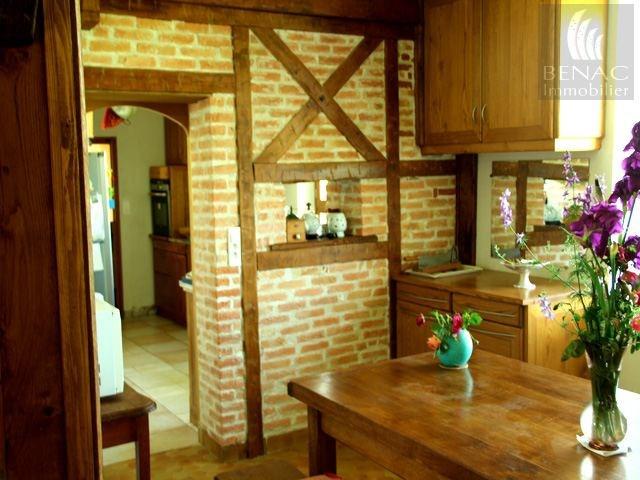 Vente maison / villa Albi 450000€ - Photo 2