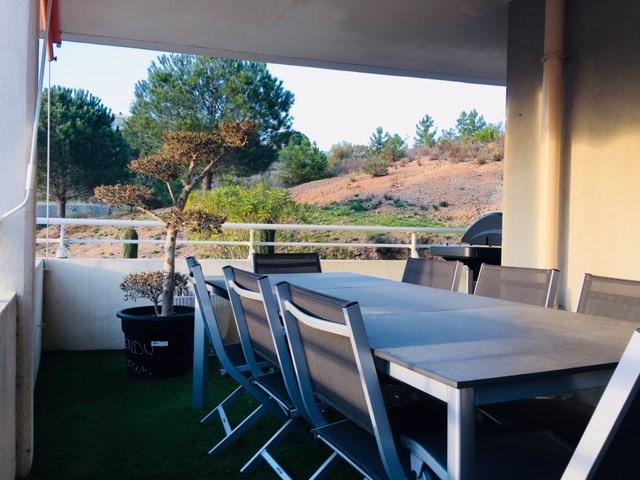 Location appartement Saint-raphaël 1400€ CC - Photo 5
