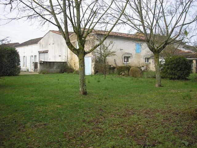 Vente maison / villa Varaize 148500€ - Photo 5